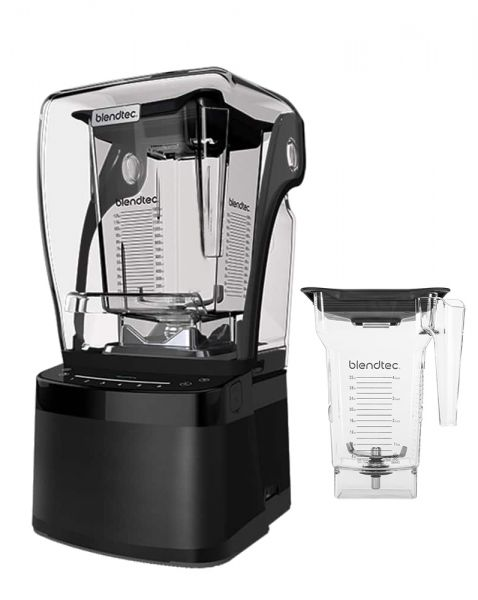Blendtec Stealth 875 Basic